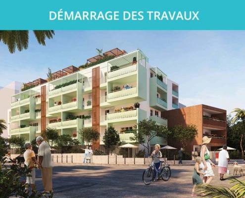 Les Villages d'Or - Saint-Denis