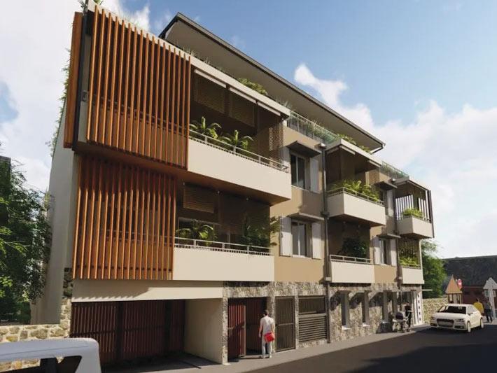Résidence Archambaud - Saint-Pierre