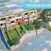 Résidence Océane - Saint Leu