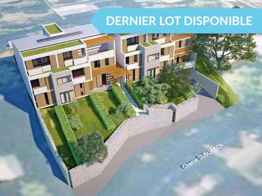Résidence OCÉANNE - Saint-Leu