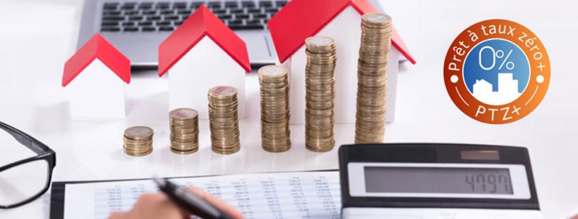 Envie de construire ou d'acheter votre logement ? Voici le Prêt à Taux Zéro !