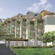 Les Terrasses de Saint-Gilles - Saint-Gilles les Bains
