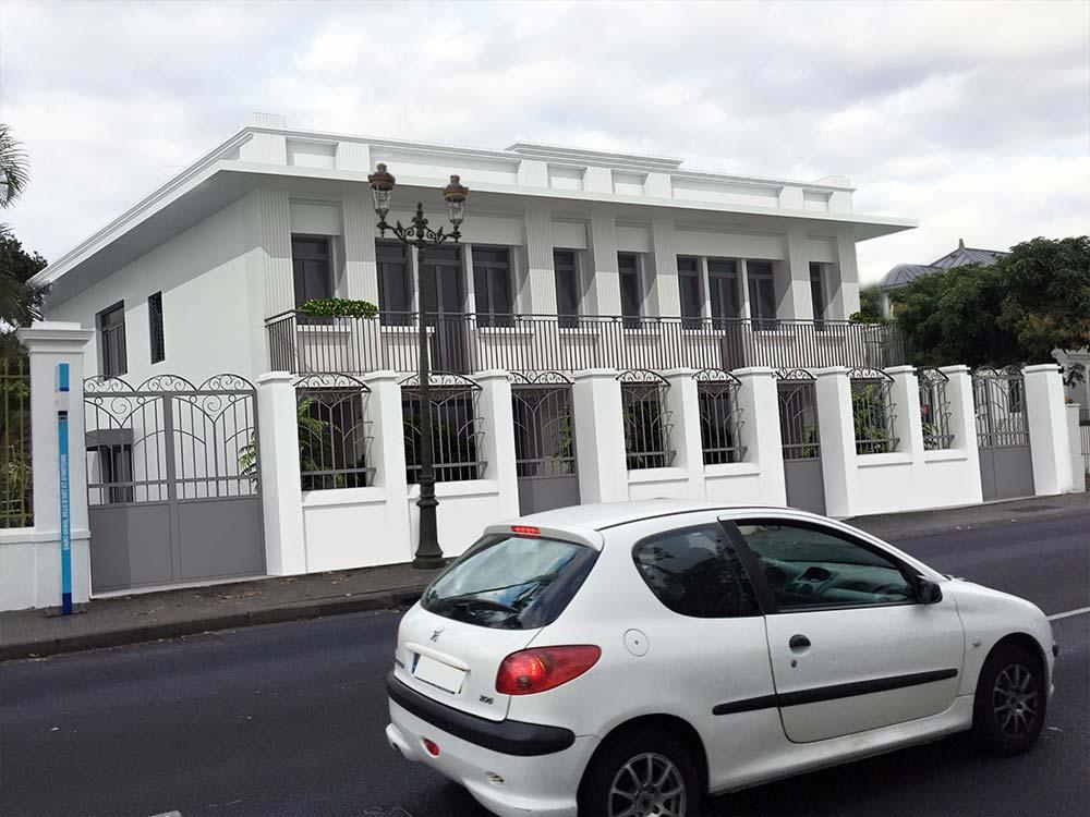 Bureaux - Saint Denis