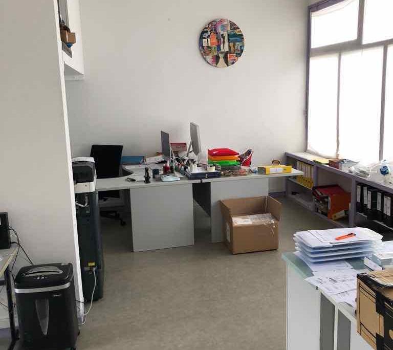Saint-Denis - Bureaux à vendre