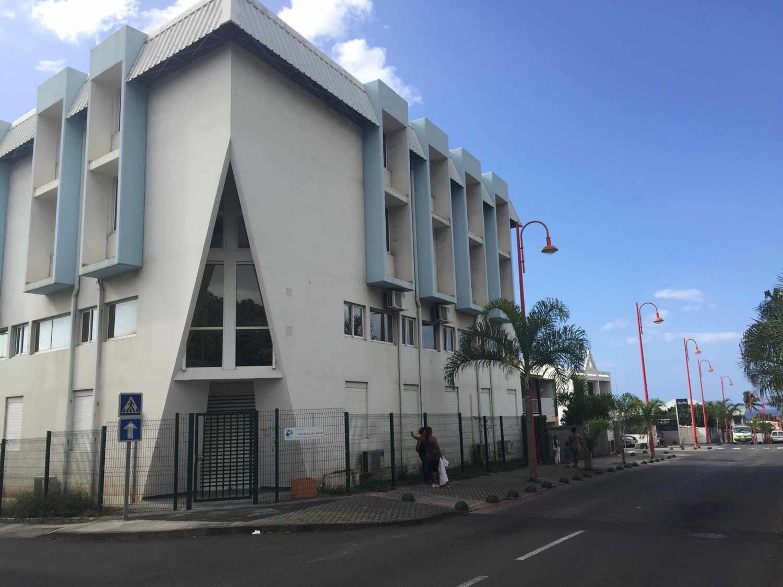 La Possession - Bureau 115 m² à louer