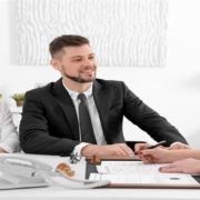 Le notaire : un allié essentiel pour acheter et vendre son bien