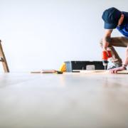 Financer des travaux avec un prêt immobilier