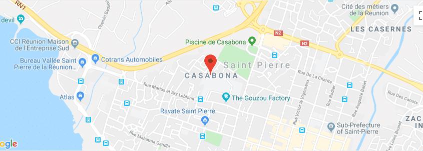 Programme Casabona à Saint-Pierre : la presse en parle !