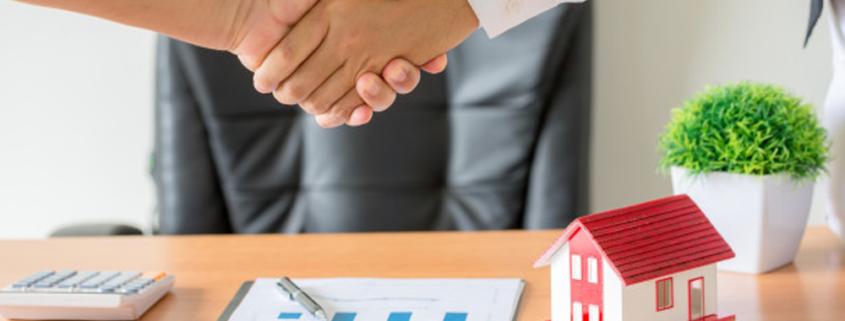 Les 5 étapes clés de la gestion locative