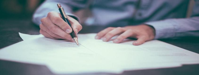 Immobilier et location : le garant doit-il également signer le bail ?