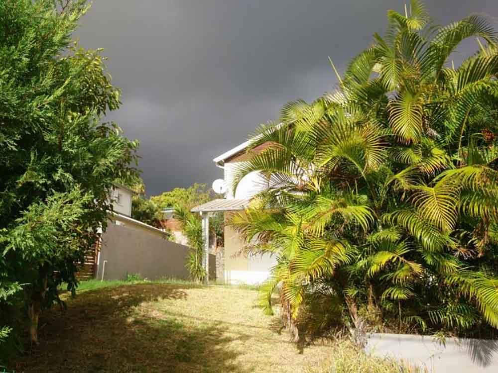 Villa F5 à vendre à Saint-Gilles les Hauts