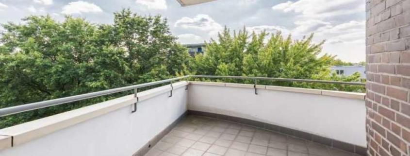 Saviez-vous que la présence d'une terrasse ou d'un balcon augmentait la valeur du mètre carré d'un appartement ? Ce qu'il faut retenir sur le sujet.