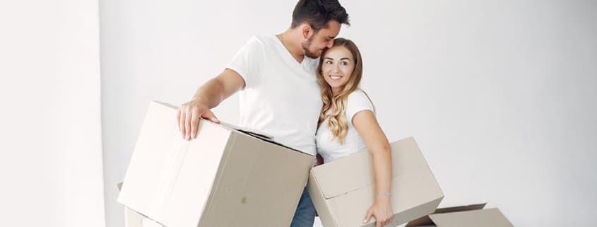 Bien préparer l'achat d'un bien immobilier à deux, sans être marié