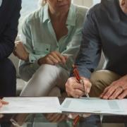 Legs immobiliers : choisir la bonne forme de testament