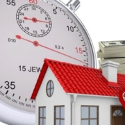 En France, on peut étaler un crédit immobilier sur 5 ans, mais cette période peut aller jusqu'à 30 années.