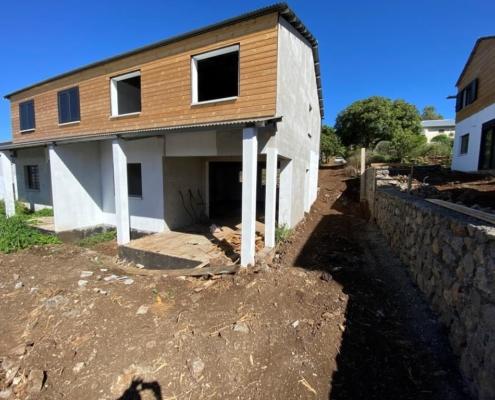 Villa F4 neuve à vendre à Piton Saint-Leu