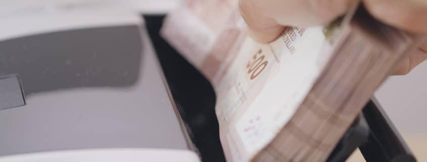 Les plus-values sur les transactions immobilières