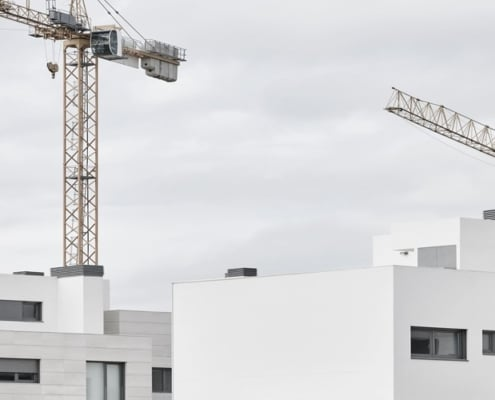 En achetant un bien immobilier neuf, vous bénéficierez quoiqu'il arrive de 4 avantages.