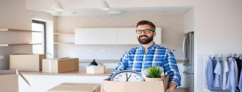 Ce que dit la loi sur la location vide et la location meublée