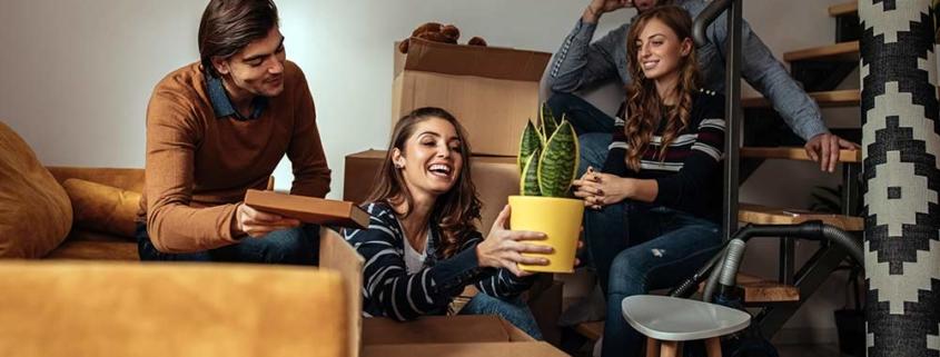 Investissement immobilier : comment aménager une maison pour de la colocation ?